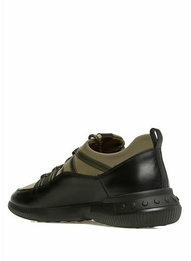 Tod's Sneakers Yeşil